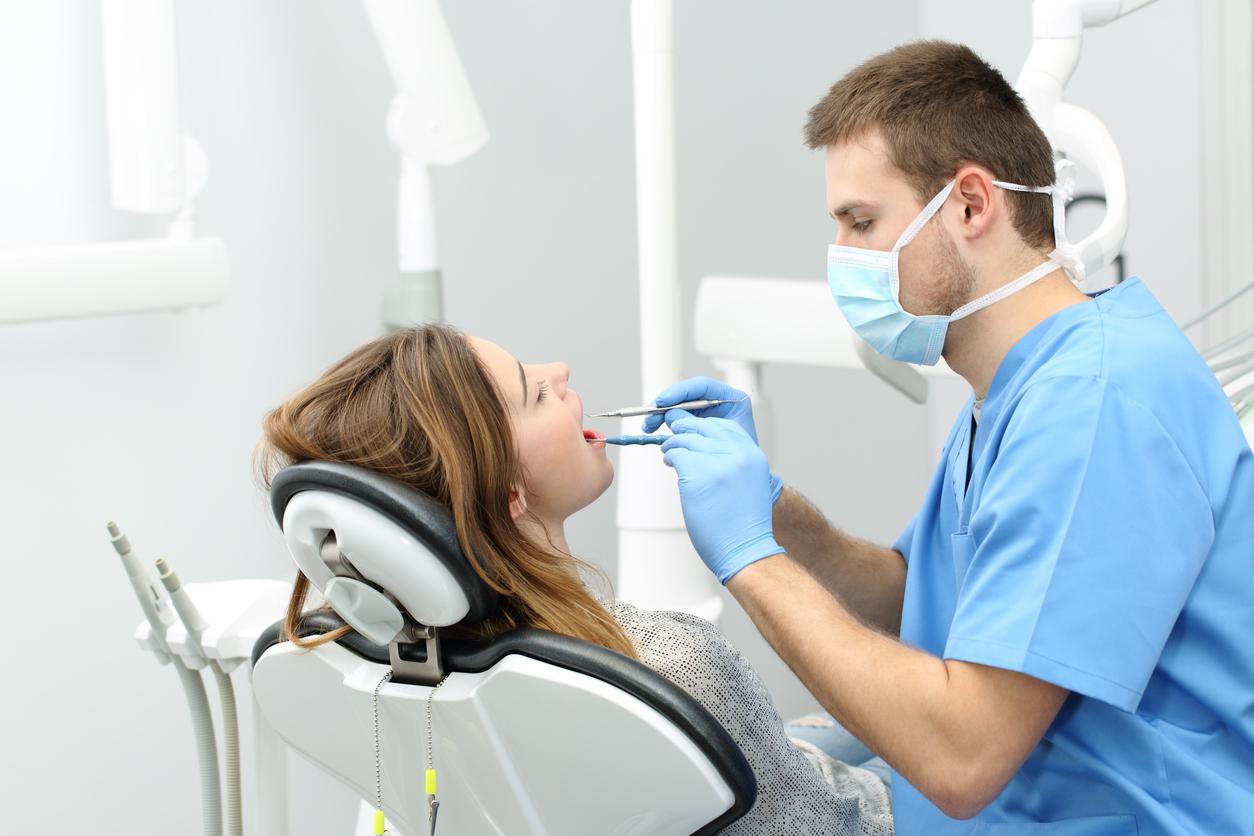 Dentista Formia