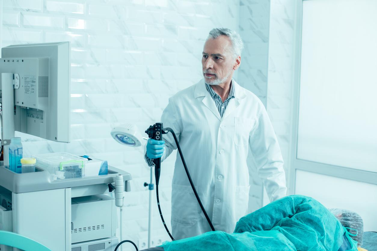 Endoscopia Clinica